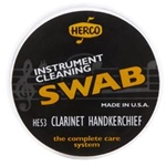 Herco Clarinet Swabs