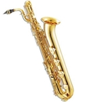 Jupiter 593 Intermediate Baritone Saxes