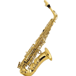 Julius Keilwerth Professional Alto Saxes