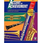 Accent on Achievement - Book 1